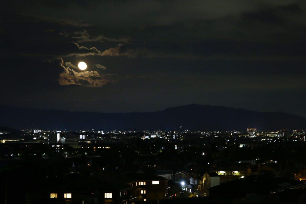 お月様とコラボです…宙フェス2018で「月」を味わいつくす8つの方法