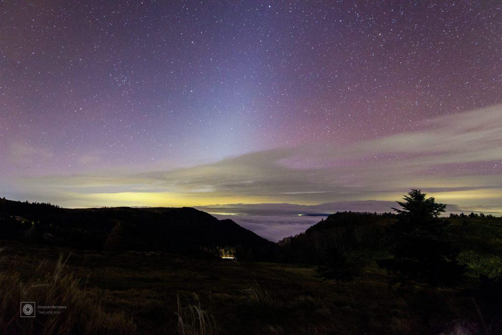 「宇宙によりみち」~ 星空写真家が紹介する、9月に見たい星空3選~